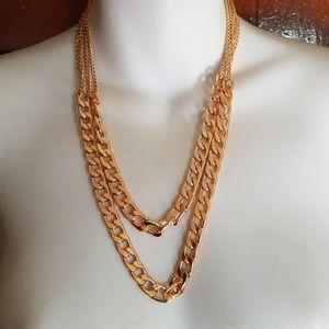 Jewelry - Nice 2 link chain